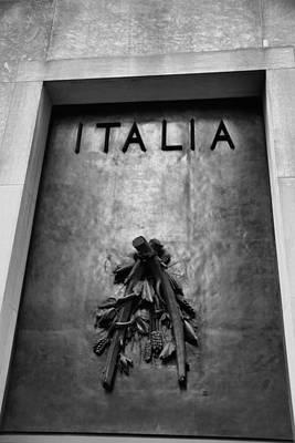 Vatican Photograph - Italia by Dan Sproul