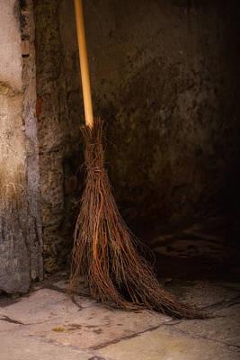 Photograph - Italian Sweep by Bob Coates