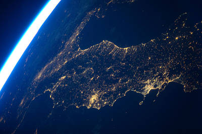 Photograph - Italy by Ahp