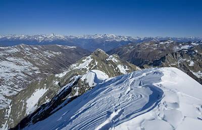 Italy Alps Art Print by Ioan Panaite