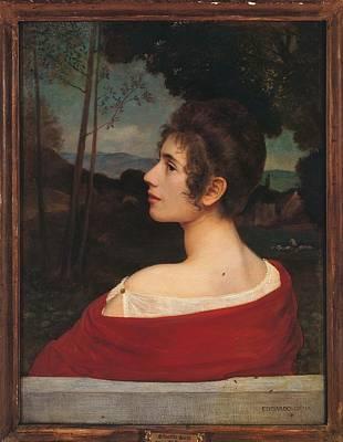 Italy, Lazio, Rome, Palazzo Chigi Art Print