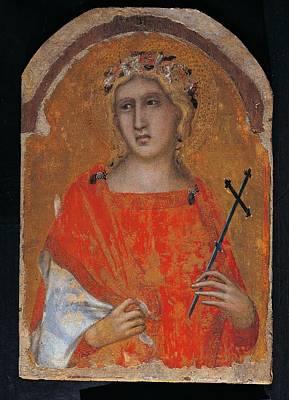 Italy, Umbria, Perugia, Assisi, Papal Art Print