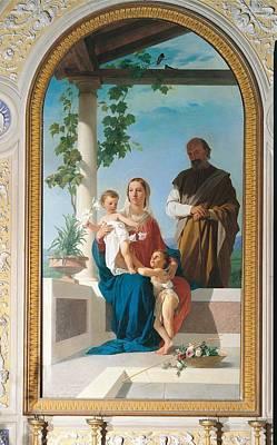 Italy, Umbria, Perugia, Spoleto Art Print by Everett