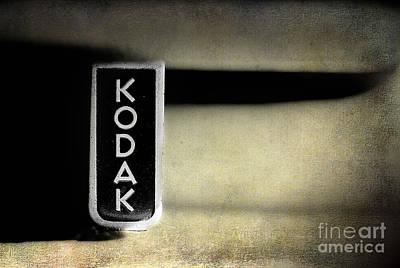 Photograph - It's A Kodak by Michael Eingle