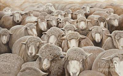 It's All About Ewe Original