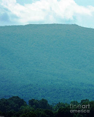 Photograph - Its Big Virginia Blue Ridge by Lizi Beard-Ward