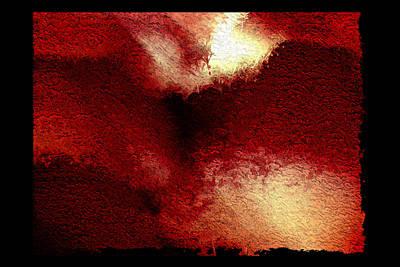 Painting - Iv Surrender by John WR Emmett