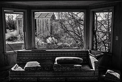 Photograph - Ive Seen Better Days by Denise Dube
