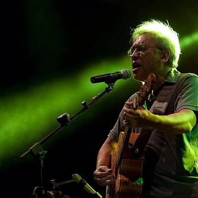 Photograph - Iwan Fals #musician #legend #stage by Dwi Kresnantaka