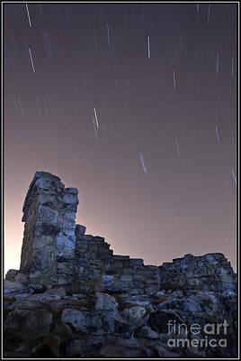 Photograph - Ixchel Estrellado by Agus Aldalur