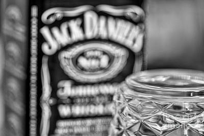 Photograph - Jack Daniel's by Jim Orr
