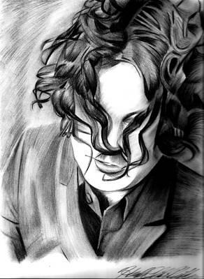 Jack White Original by Hannah Christine Nicholson