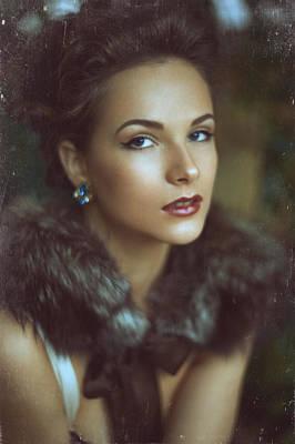 Jewerly Photograph - Jaded by Alexander Kuzmin