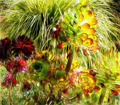 Digital Art - Jaded by Jim Pavelle
