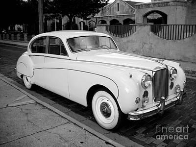 Photograph - Jaguar Series 02 by Carlos Diaz