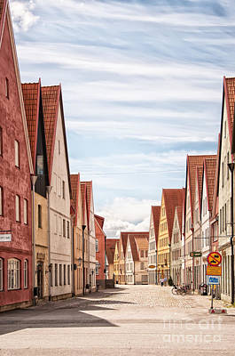 Superhero Ice Pops - Jakriborg Sweden 29 by Antony McAulay