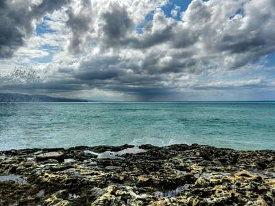 Photograph - Jamaica - Montego Bay 002 by Lance Vaughn