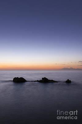 Jamaican Photograph - Jamaica Sunrise by John Greim