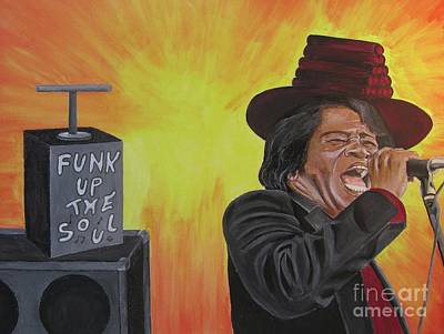 James Brown Original by Jeepee Aero