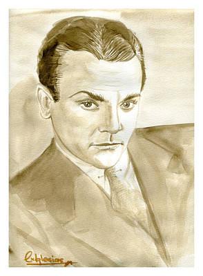 James Cagney Original