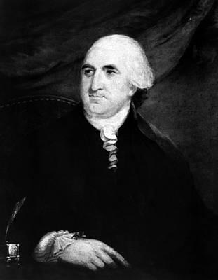 James Duane (1733-1797) Print by Granger