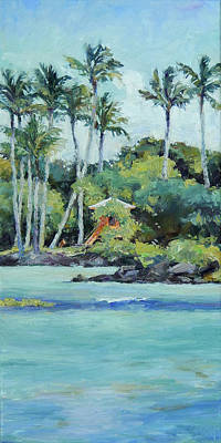 James Kealoha Beach Original