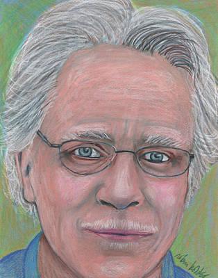James Peter Bednarz By Robin Holder Original