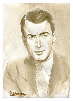 James Stewart Original