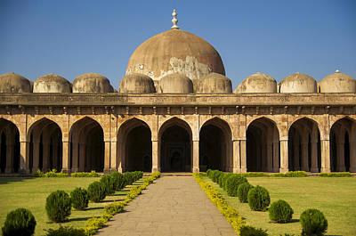 Photograph - Jami Masjid by Valerie Rosen
