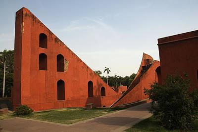 Photograph - Jantar Mantar by Rajiv Chopra