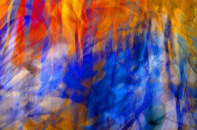 Art Print featuring the photograph Jazz#2 by Karo Evans