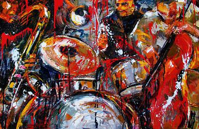 Jazzy Jazz Original