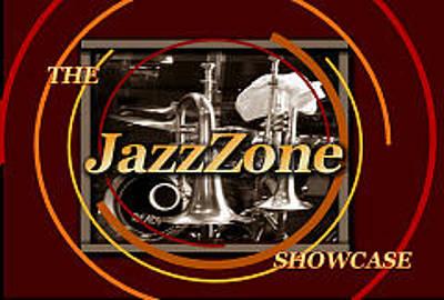 Jazzzone  - Jazzzone Showcase by R Lee