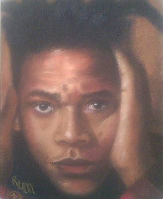 Jean-michel Basquiat  Original