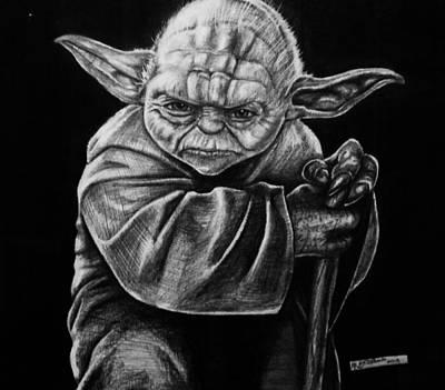 Jedi Master Original