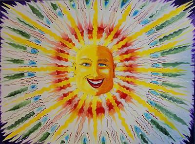 Jeffer Sun Original