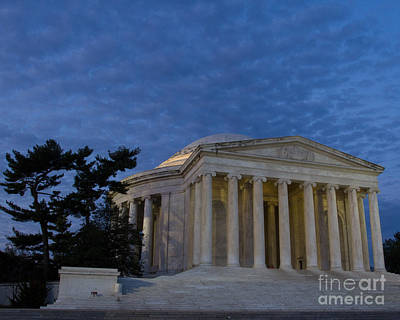 Photograph - Jefferson Dawn 2 by Dale Nelson