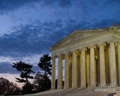 Photograph - Jefferson Dawn by Dale Nelson