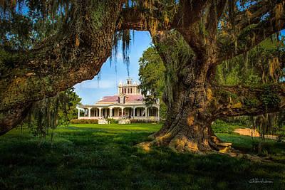 Jefferson Mansion Original