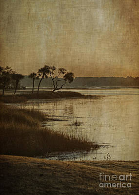 Jenkins Creek Dawn Art Print