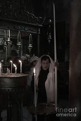 Photograph - Jerusalem #9 by Tom Griffithe