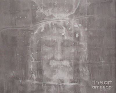 Jesus Awakens Art Print by Raine Cook