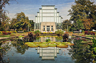 Art Print featuring the photograph Jewel Box 1 by Marty Koch