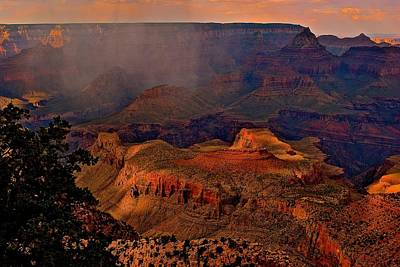 Photograph - Jewel Of The Grand Canyon by Jim Hogg