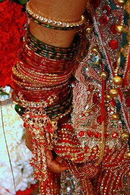 Jewelry - Jewels Colors by Mike Sangh