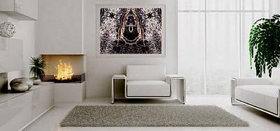 Digital Art - Jingle Bells - Art Ideas For Interior Design by Hanza Turgul