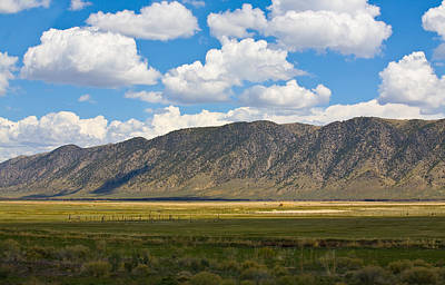 Photograph - Utah Landscape by Pro Shutterblade