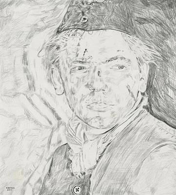 Joachim Matz Original