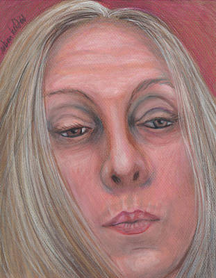 Joan Brandt By Robin Holder Original