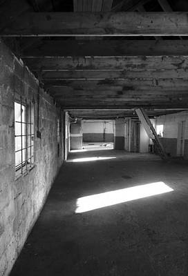 Photograph - Joe's Garage by David Pantuso